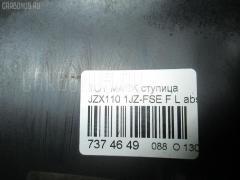 Ступица TOYOTA MARK II JZX110 1JZ-FSE Фото 3