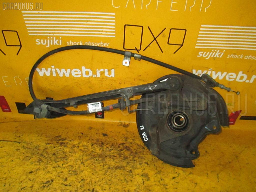 Ступица SUBARU IMPREZA WRX GDB EJ207 Фото 1