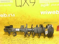 Стойка амортизатора NISSAN NOTE E11 HR15DE Фото 1