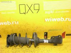 Стойка амортизатора Toyota Vitz NCP10 2NZ-FE Фото 2