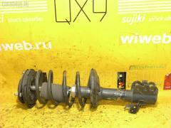 Стойка амортизатора Toyota Gaia SXM10G 3S-FE Фото 2