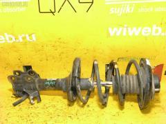 Стойка амортизатора Nissan Bassara JU30 KA24DE Фото 1
