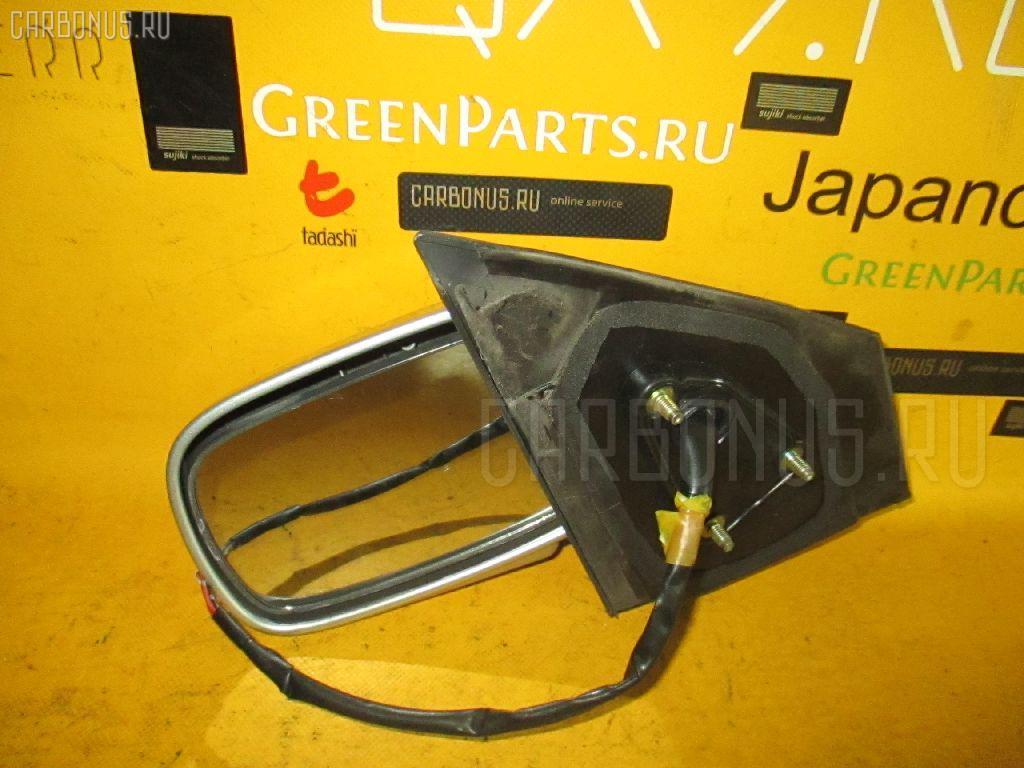 Зеркало двери боковой TOYOTA PLATZ NCP12 Фото 1