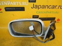 Зеркало двери боковой Toyota Mark ii JZX110 Фото 1