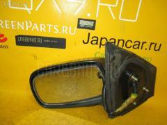Зеркало двери боковой Toyota Platz NCP12 Фото 2