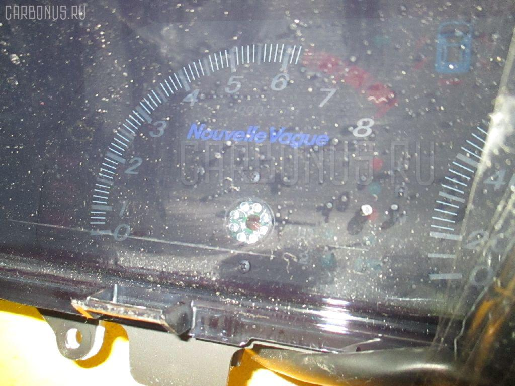 Спидометр HONDA AVANCIER TA1 F23A. Фото 11