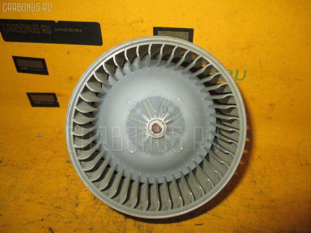 Мотор печки TOYOTA PLATZ NCP12. Фото 10
