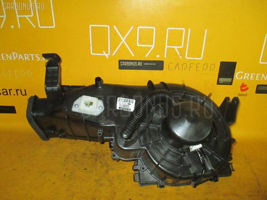 Мотор печки SUBARU IMPREZA WRX GDB Фото 2