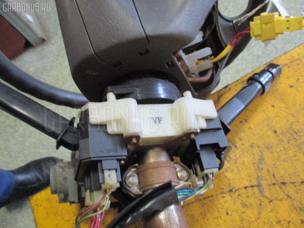 Рулевая колонка HONDA LOGO GA3 Фото 2