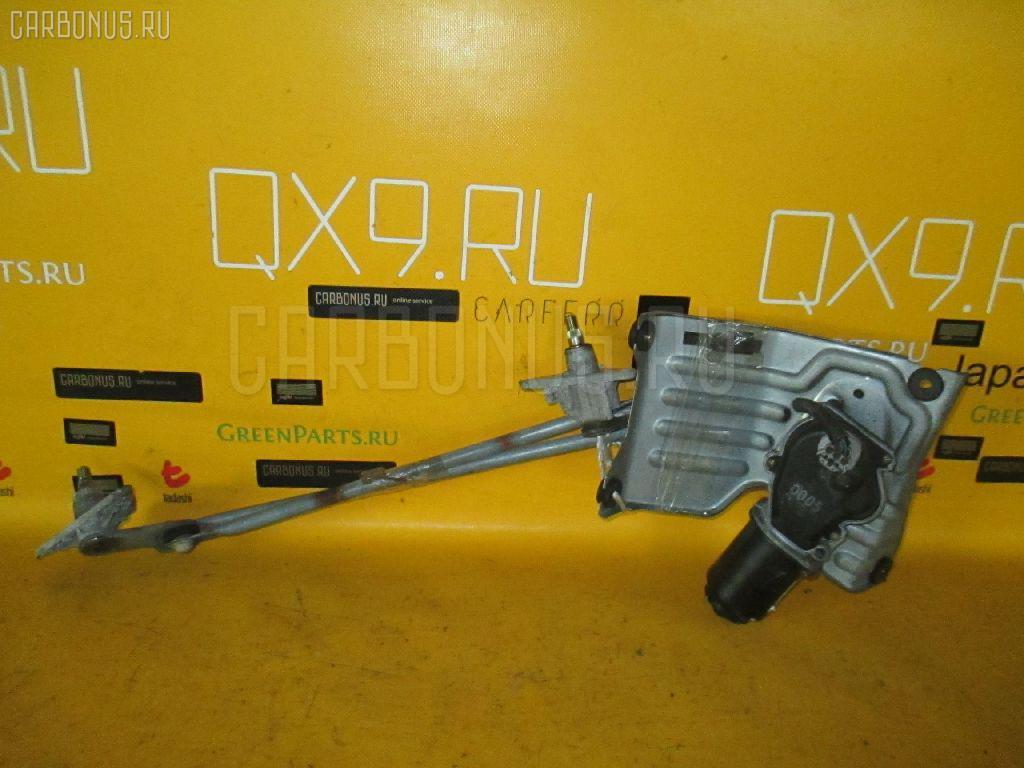 Мотор привода дворников MITSUBISHI RVR N61W Фото 2