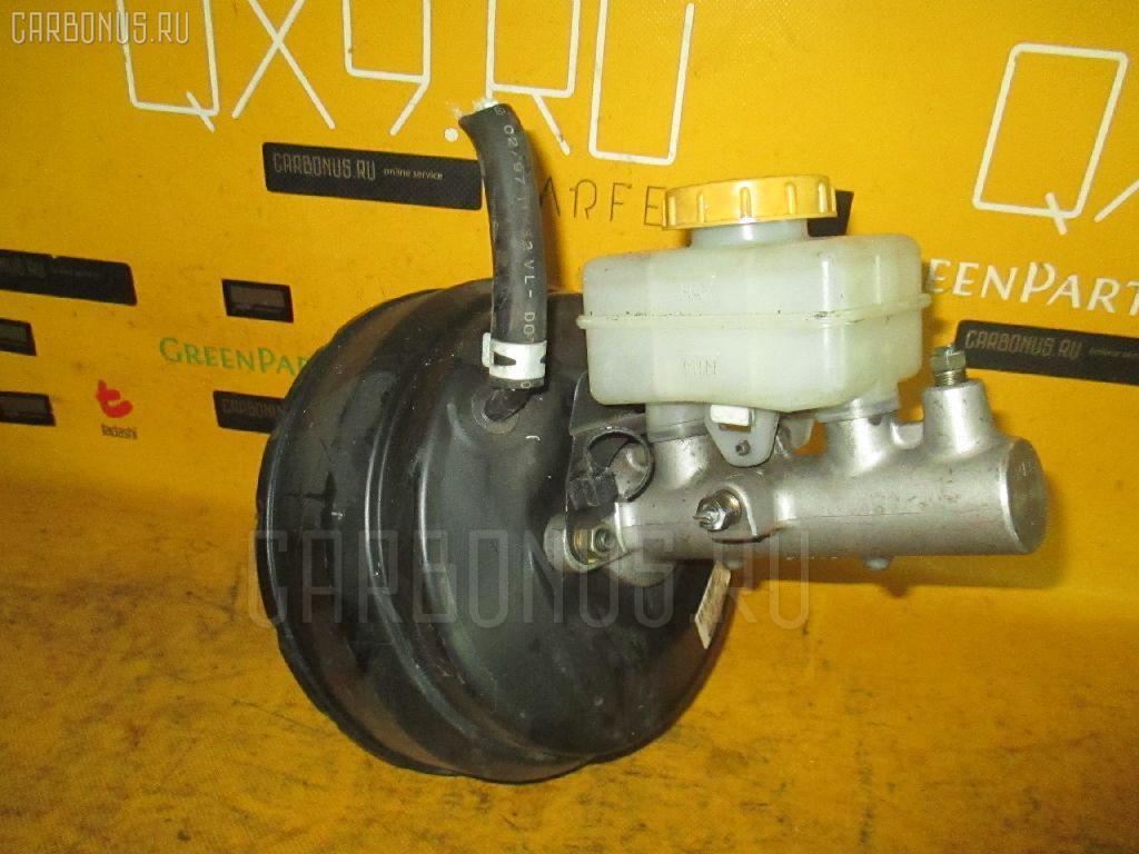 Главный тормозной цилиндр SUBARU IMPREZA WRX GC8 EJ20T Фото 2