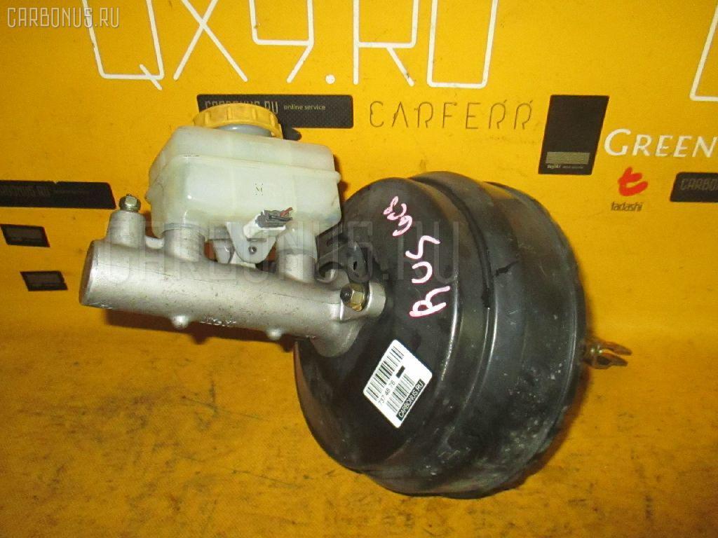 Главный тормозной цилиндр Subaru Impreza wrx GC8 EJ20T Фото 1