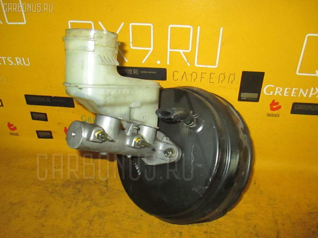 Главный тормозной цилиндр HONDA AVANCIER TA1 F23A Фото 3