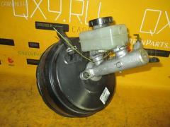 Главный тормозной цилиндр Nissan Cedric MY34 VQ25DD Фото 2