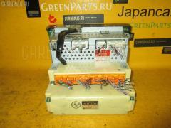 Блок управления климатконтроля Toyota Crown JZS155 2JZ-GE Фото 2