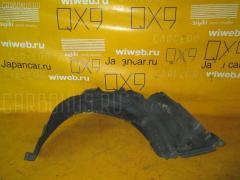 Подкрылок Toyota Vitz SCP10 1SZ-FE Фото 1