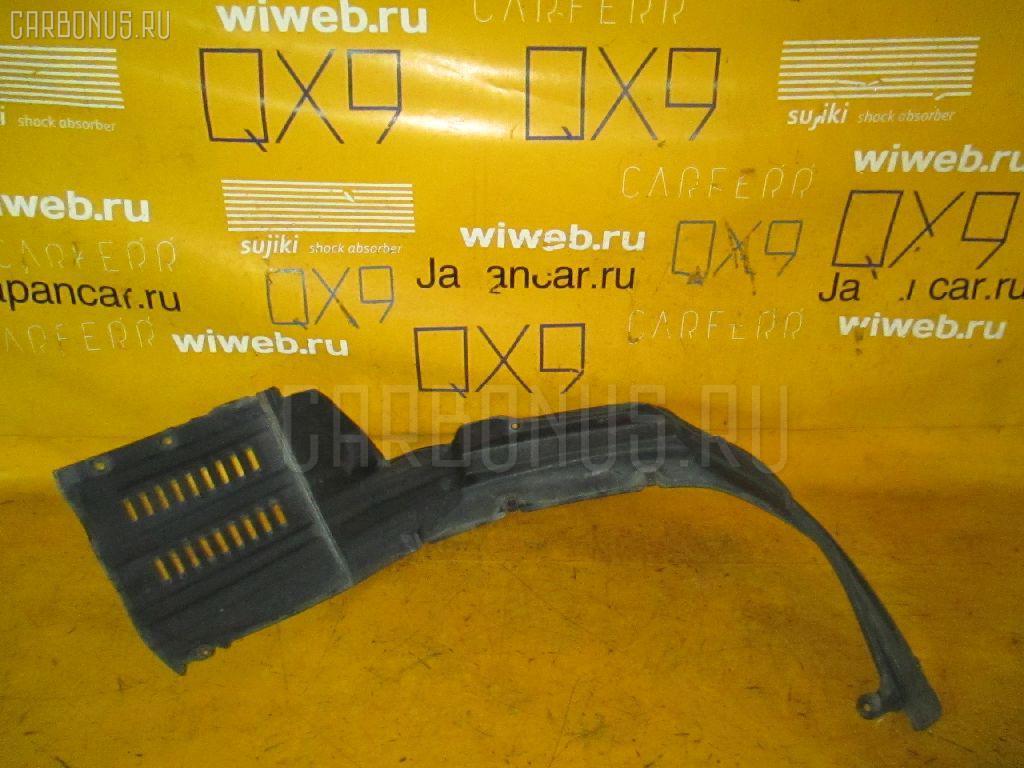 Подкрылок MITSUBISHI RVR N61W 4G93 Фото 1