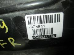 Подкрылок SUBARU LEGACY LANCASTER BH9 EJ254 Фото 2