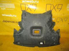 Защита двигателя Mercedes-benz C-class station wagon S203.245 111.955 Фото 1