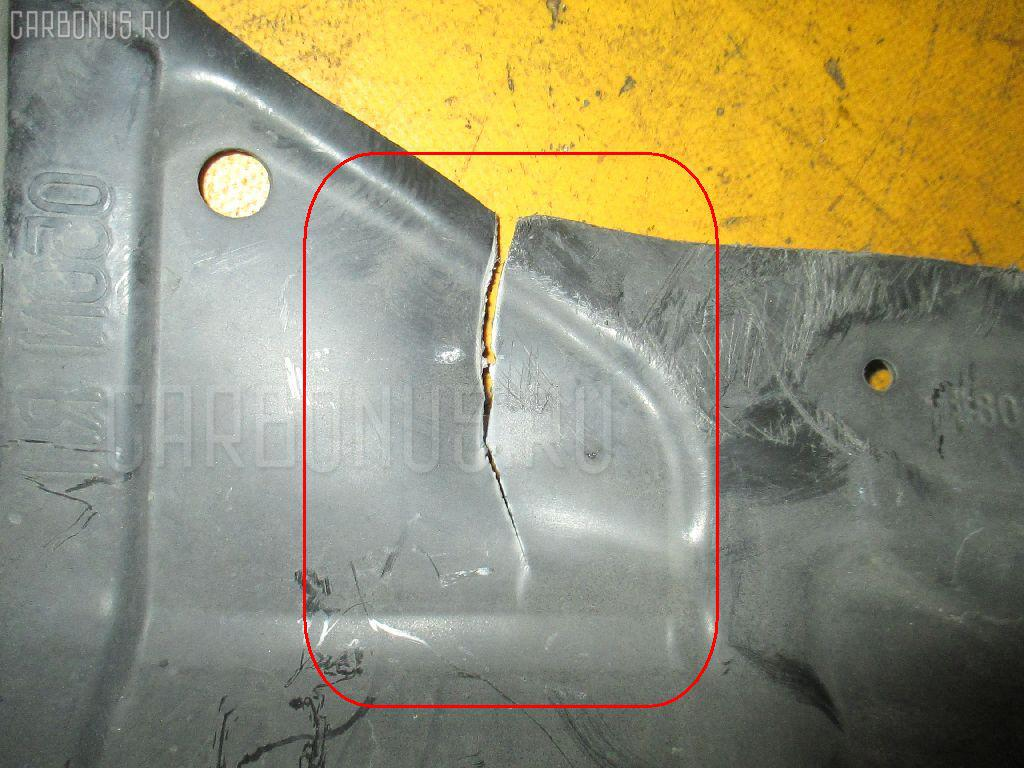 Защита двигателя TOYOTA PLATZ NCP12 1NZ-FE Фото 1