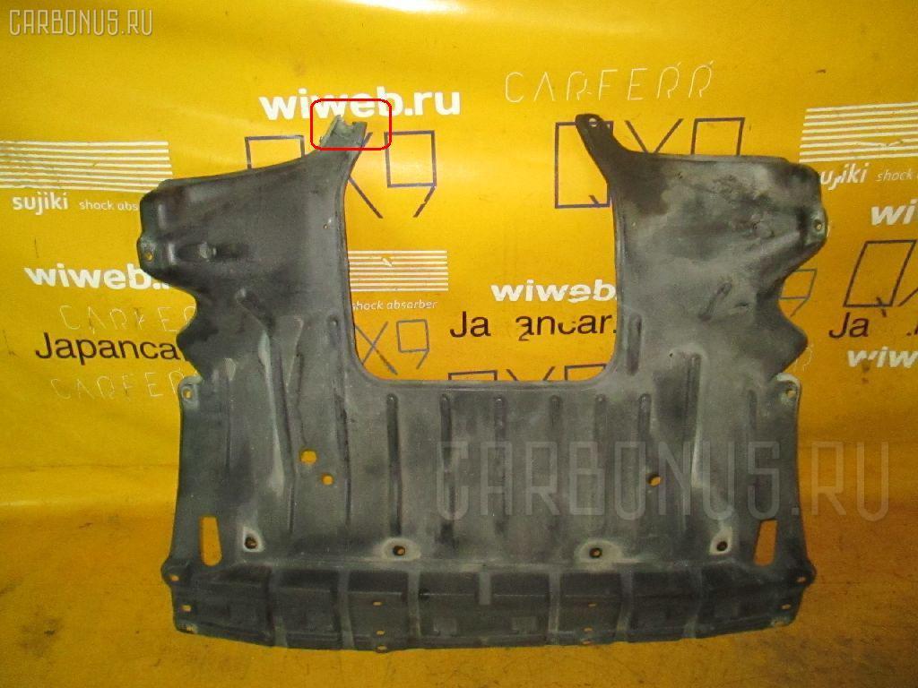 Защита двигателя TOYOTA CROWN JZS155 2JZ-GE Фото 2