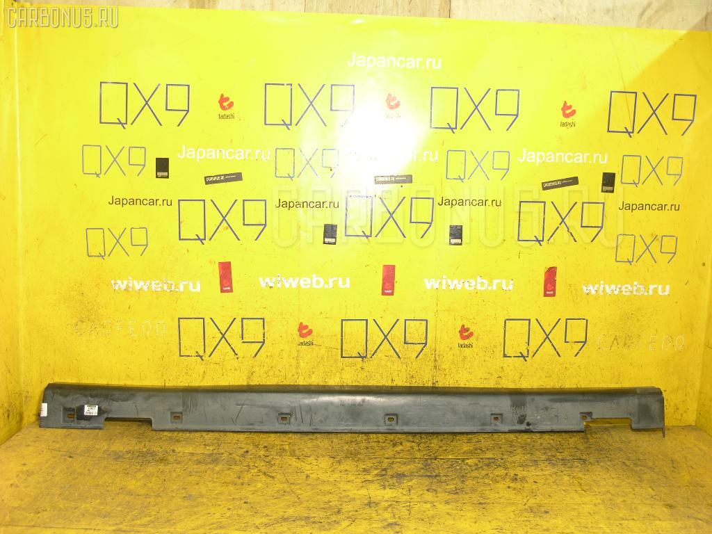 Порог кузова пластиковый ( обвес ) HONDA AVANCIER TA1 Фото 1