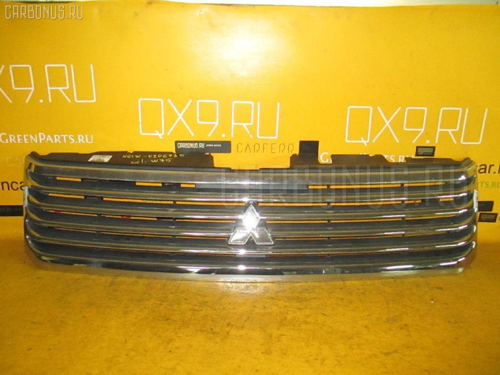 Решетка радиатора MITSUBISHI RVR N61W Фото 1