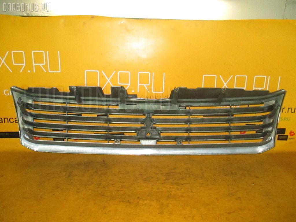 Решетка радиатора MITSUBISHI RVR N61W Фото 2