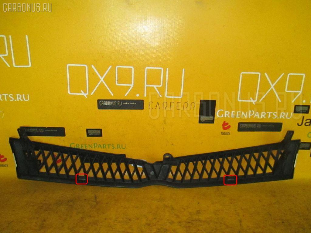 Решетка радиатора TOYOTA PLATZ NCP12 Фото 4
