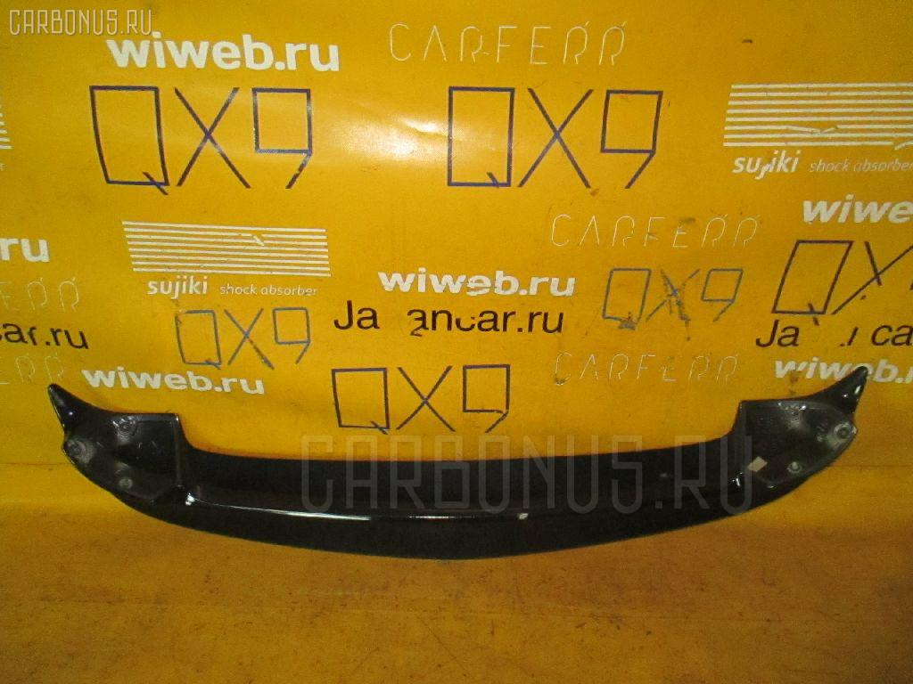 Спойлер MAZDA MPV LW3W. Фото 6