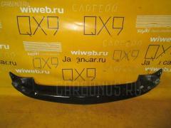 Спойлер MAZDA MPV LW3W Фото 2