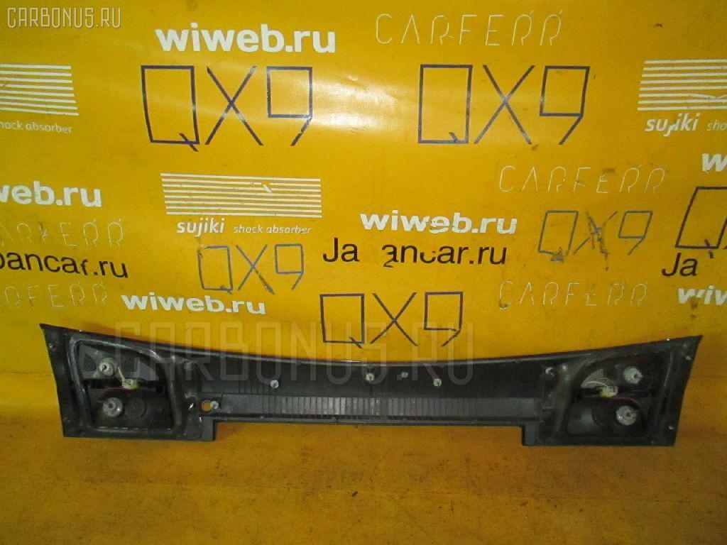 Стоп-планка SUBARU LEGACY LANCASTER BH9 Фото 2