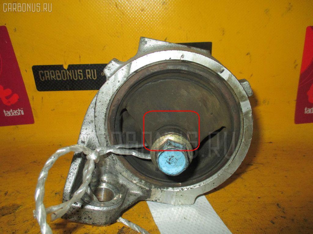 Подушка двигателя HONDA HR-V GH3 D16A Фото 2