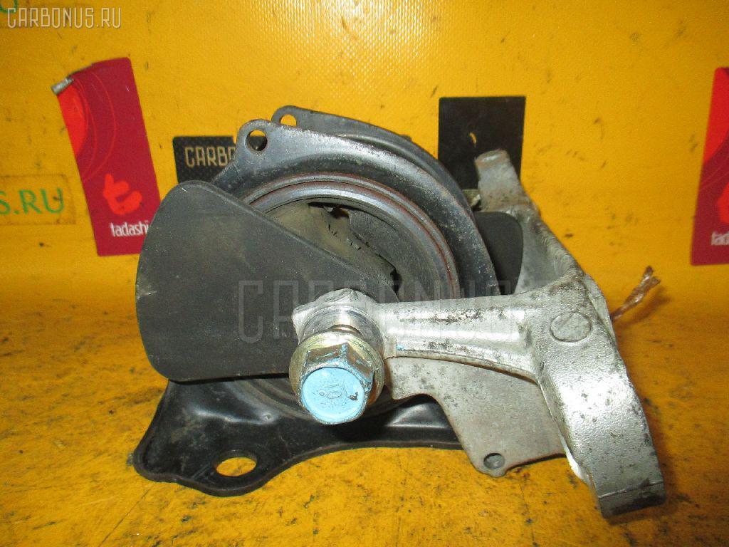 Подушка двигателя HONDA HR-V GH3 D16A Фото 1