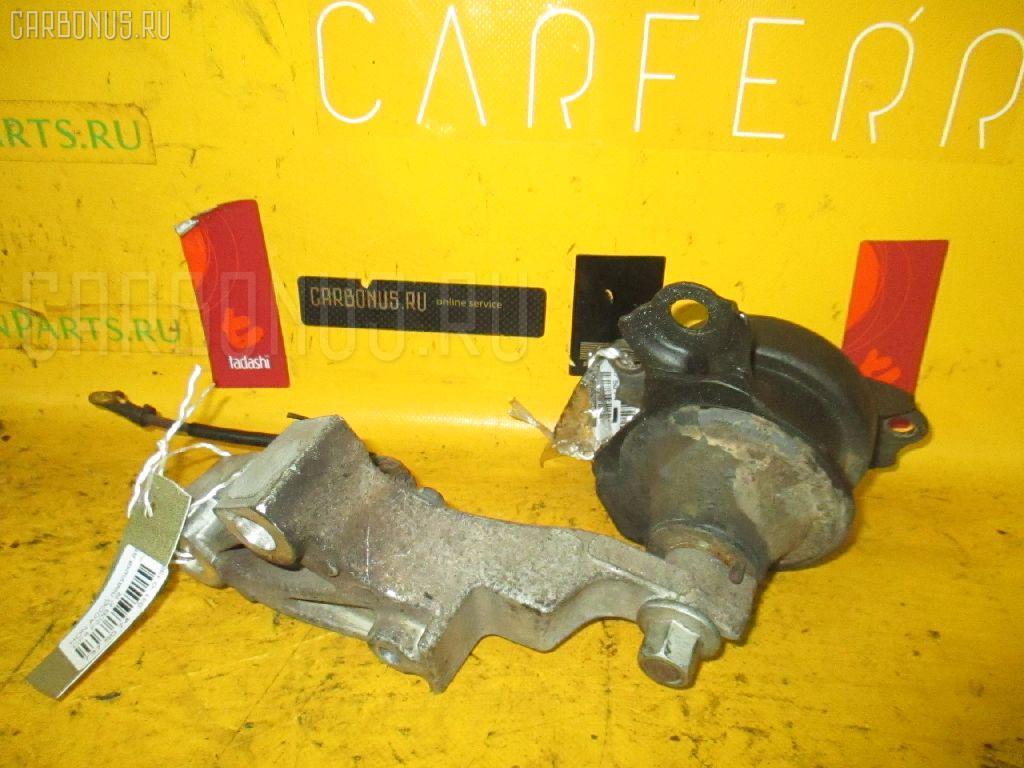 Подушка двигателя HONDA ACCORD CF4 F20B Фото 1