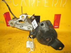 Подушка двигателя HONDA TORNEO CF4 F20B Фото 1