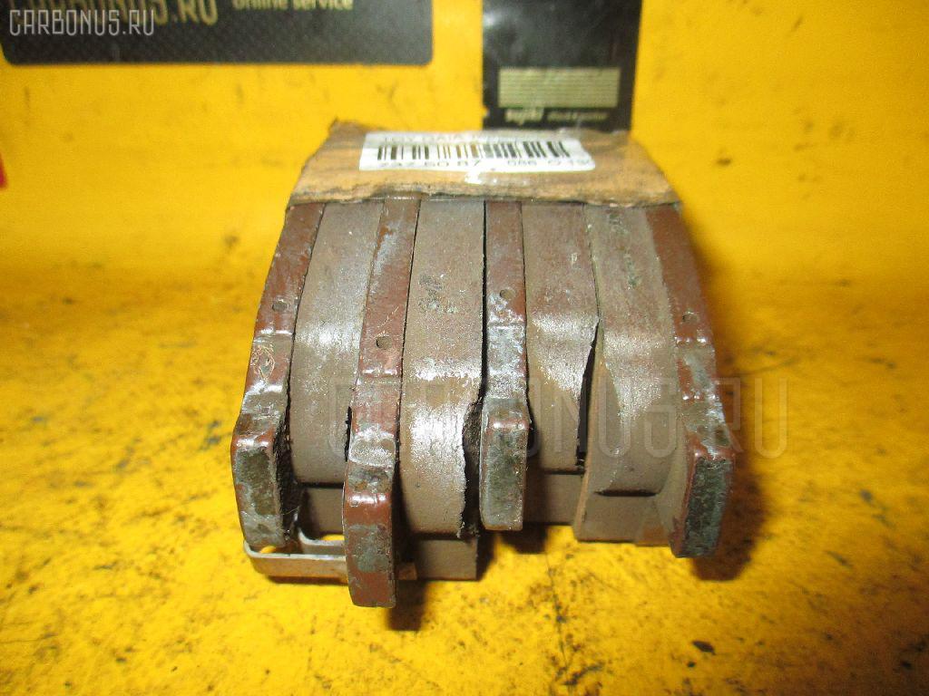 Тормозные колодки TOYOTA GAIA SXM10G 3S-FE Фото 2
