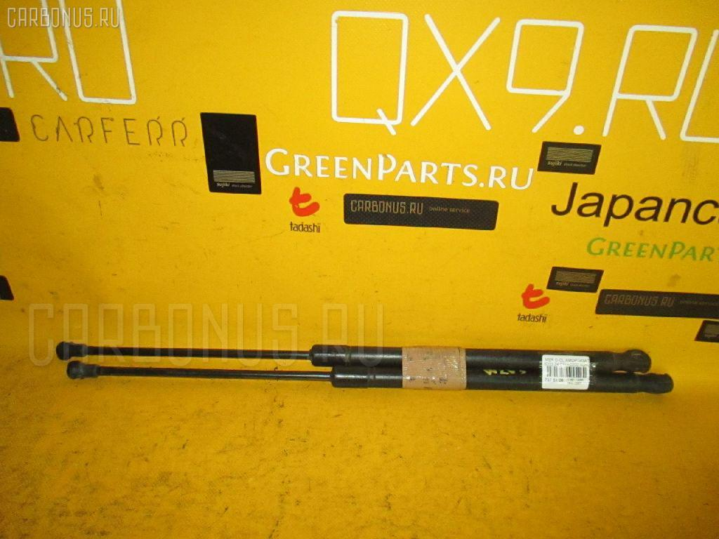 Амортизатор двери MERCEDES-BENZ C-CLASS STATION WAGON S203.245 Фото 1