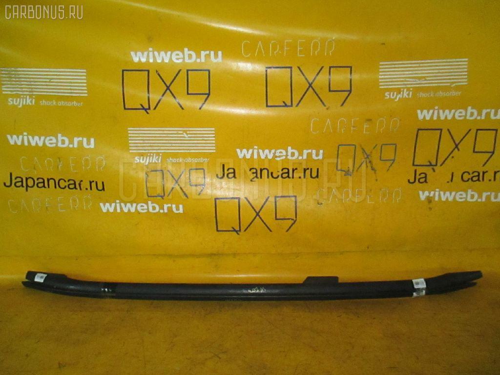 Багажник MERCEDES-BENZ C-CLASS STATION WAGON S203.245 Фото 1