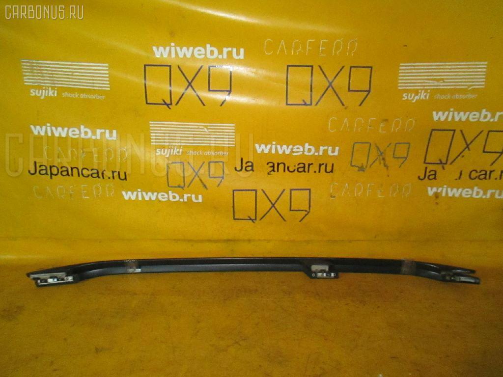 Багажник WDB2032452F198872 на Mercedes-Benz C-Class Station Wagon S203.245 Фото 1