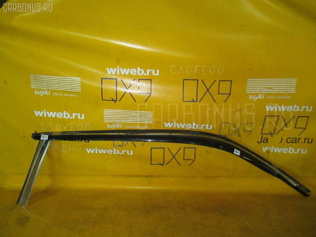 Ветровик SUBARU LEGACY LANCASTER BH9 Фото 2