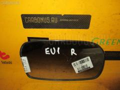Зеркало-полотно Honda Civic EU1 Фото 2