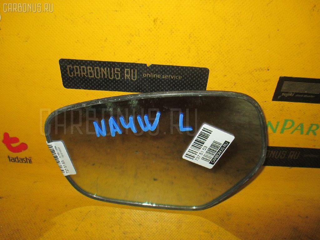 Зеркало-полотно MITSUBISHI GRANDIS NA4W Фото 2