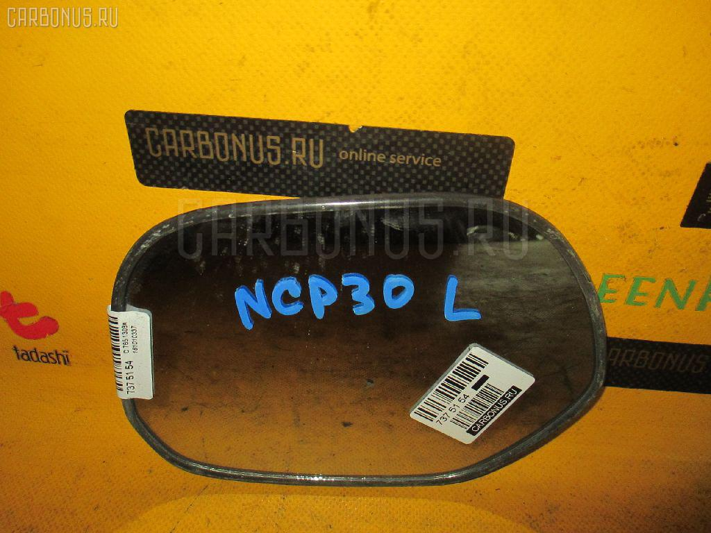 Зеркало-полотно TOYOTA BB NCP30. Фото 8