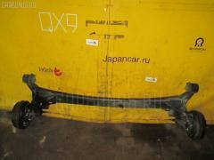 Балка подвески Toyota Funcargo NCP20 2NZ-FE Фото 3