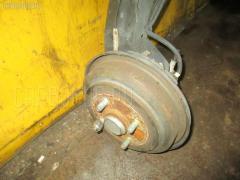 Балка подвески Mazda Demio DY5W ZY-VE Фото 1