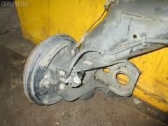 Балка подвески Mazda Demio DY5W ZY-VE Фото 2