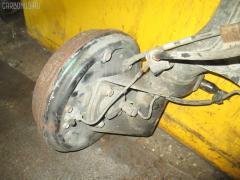 Балка подвески Toyota Wish ZNE10G 1ZZ-FE Фото 2