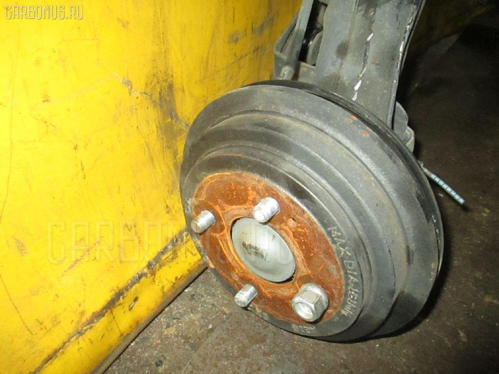 Балка подвески HONDA FIT GE6 L13A Фото 1