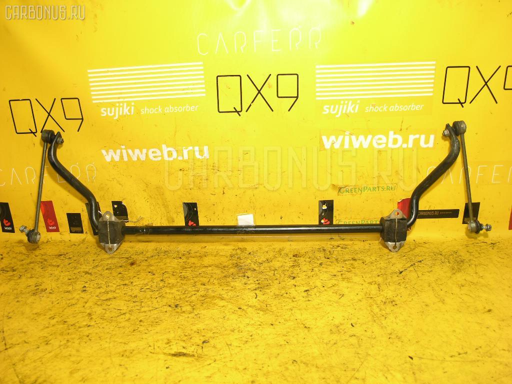 Стабилизатор BMW 3-SERIES E46-AT52 N42B18A Фото 1
